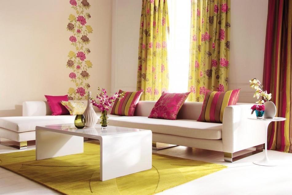 Vorhang Design Ideen Für Wohnzimmer - Diese vielen Bilder von