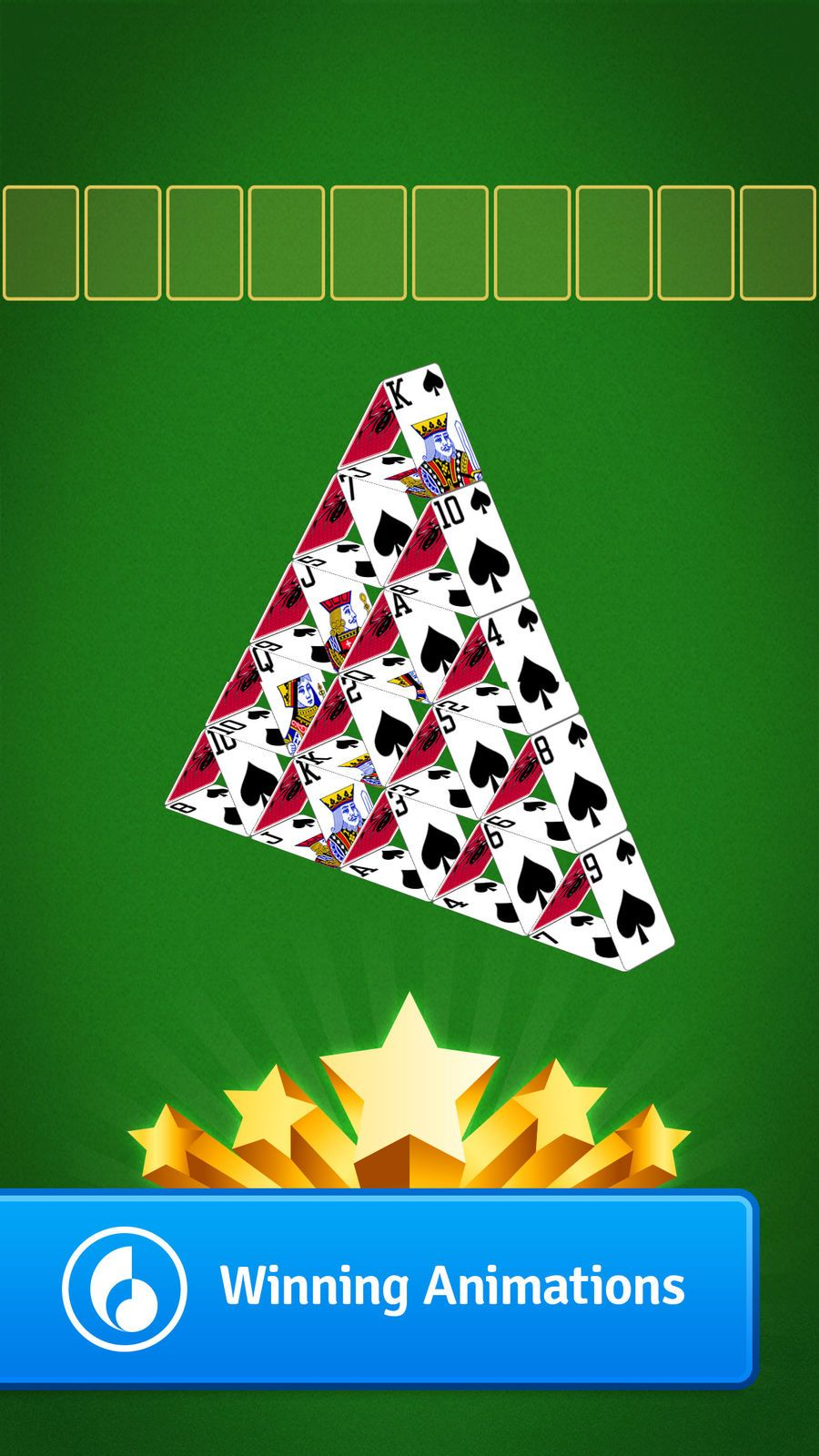 Spider Solitaire Card Game CasinoGamesappsios