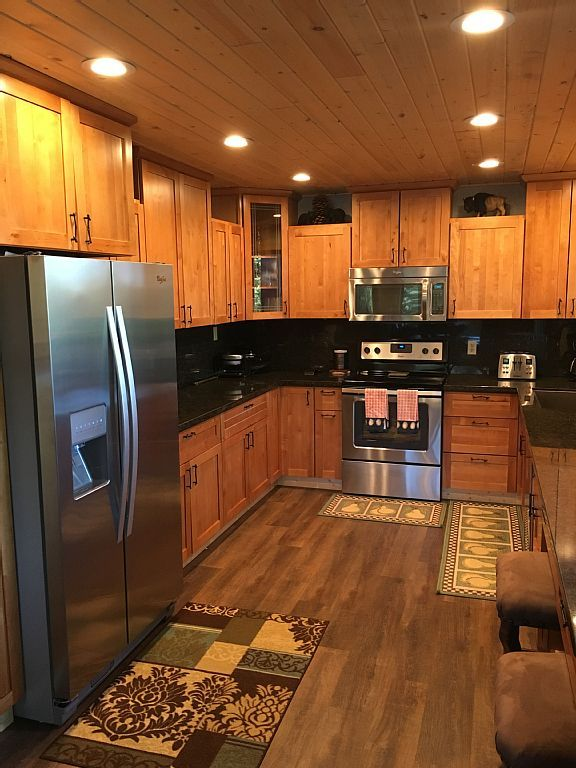 New Home Interior Design Key West Vacation Home: Cabin Vacation Rental In West Yellowstone, MT, USA From VRBO.com! #vacation #rental #travel