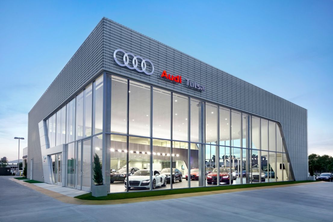 There Are Several Things That You Should Consider Before Buying A - Audi car lot