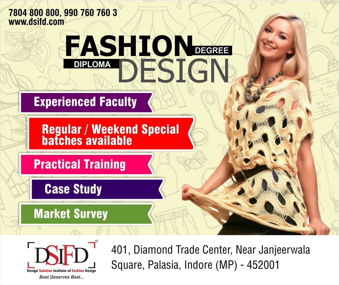Fashion Design Diploma Design Fashion Designing Colleges Fashion Degrees