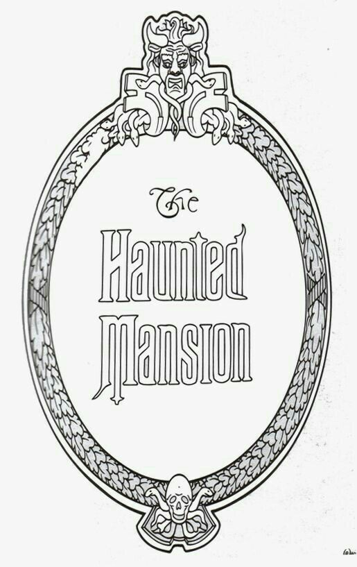 The Disneyland Haunted Mansion Is My Most Fave Dark Ride Haunted Mansion Haunted Mansion Decor Haunted Mansion Halloween