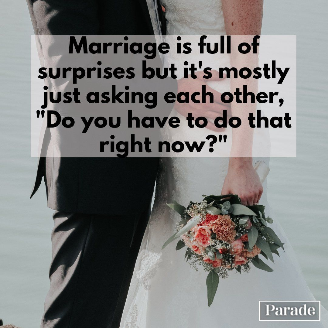 Till Death Do Us Part 200 Funny Marriage Jokes And Sayings About Matrimony Marriage Jokes Marriage Humor Funny Marriage Jokes