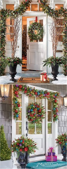 christmas outdoor #decorations #christmas outdoor # Random