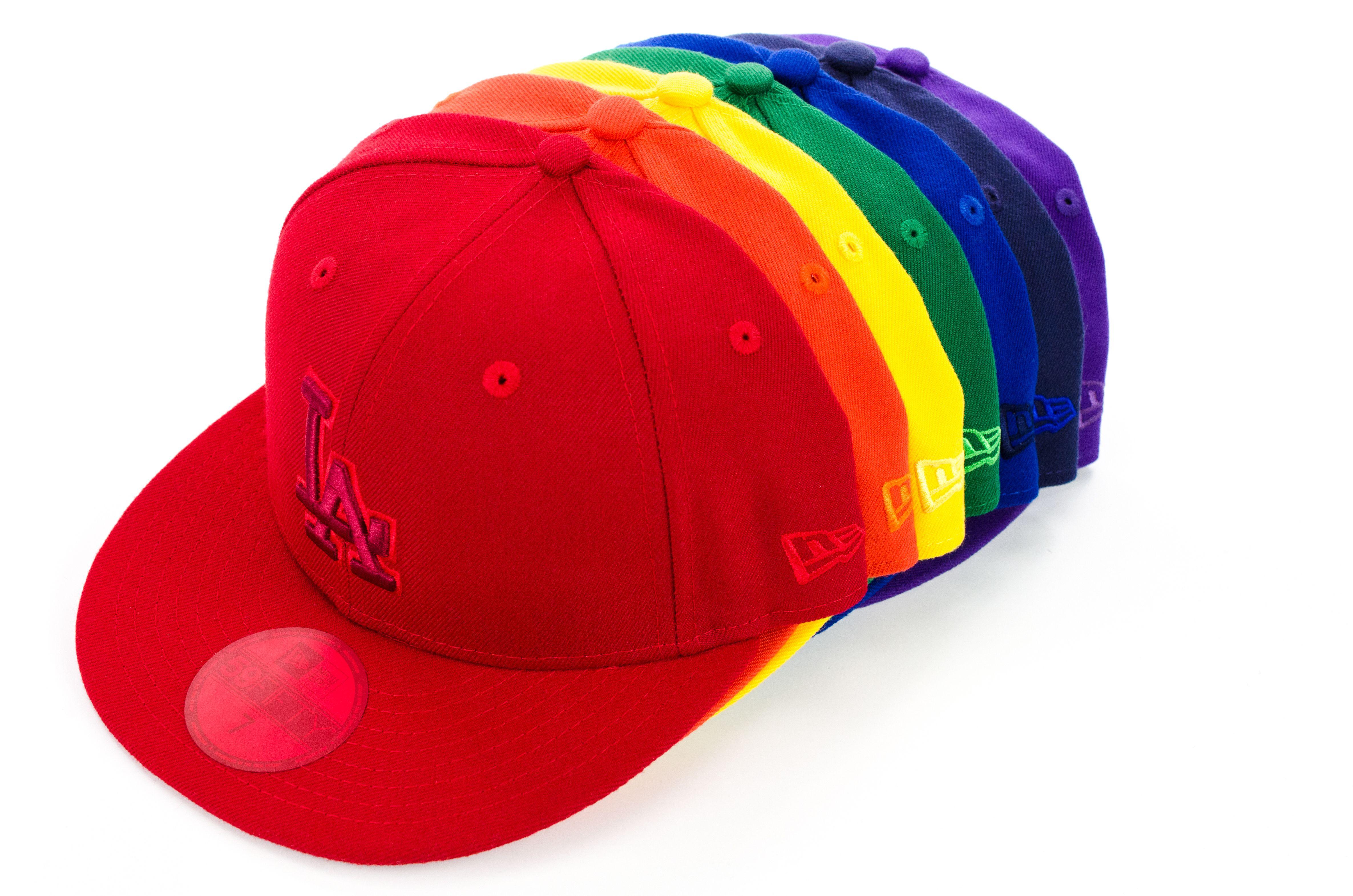 Introducing A Kaleidoscope Of Color New Era Color Prism Pack Lids Blog Color New Era Team Cap