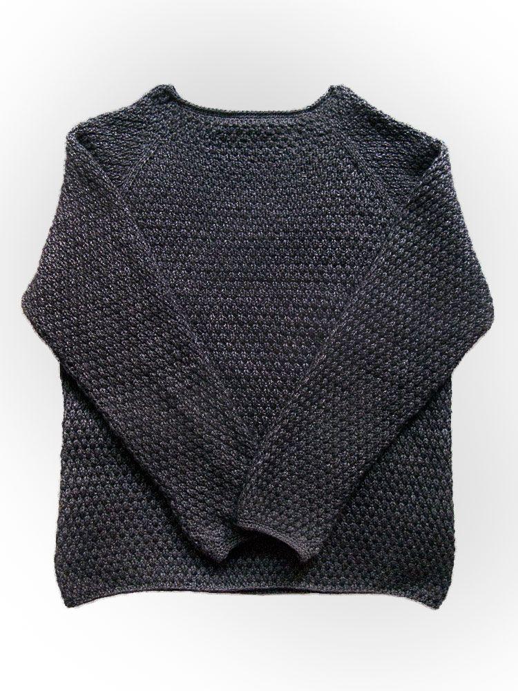 MiaKia's Very crisp man sweater | Free pattern, Patterns and ...