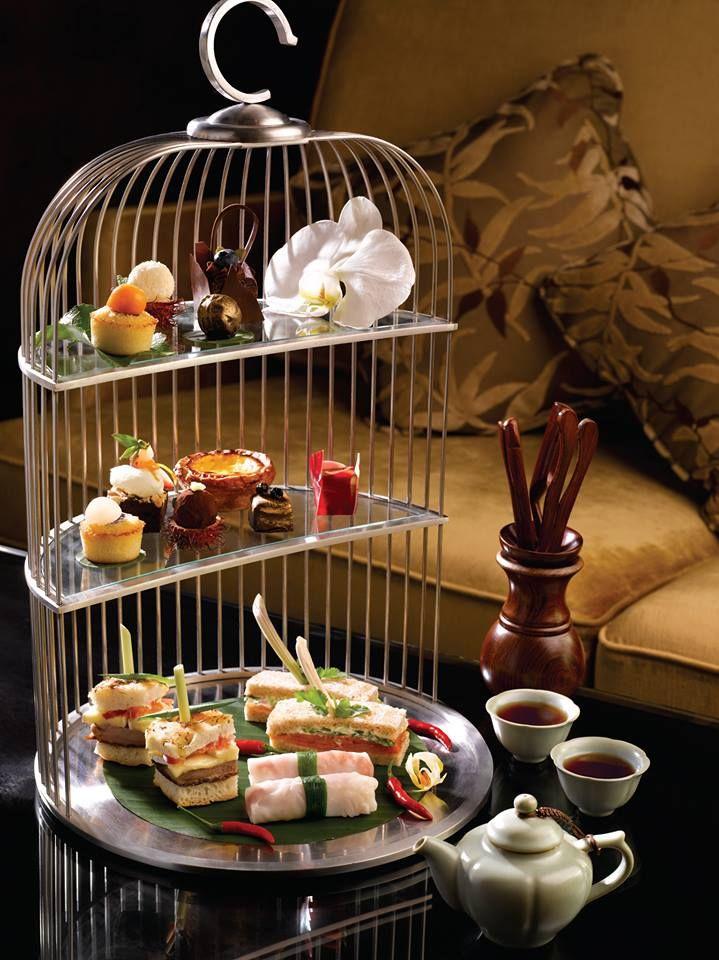 Afternoon Tea High Tea Tea Recipes Tea Lounge