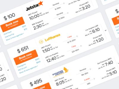 Jetradar Flight Tickets