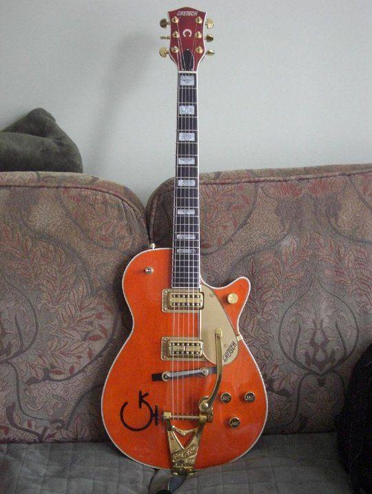 Gretsch-GEAR: Gretsch G6121 Roundup: The Gretsch Pages   Guitars ...