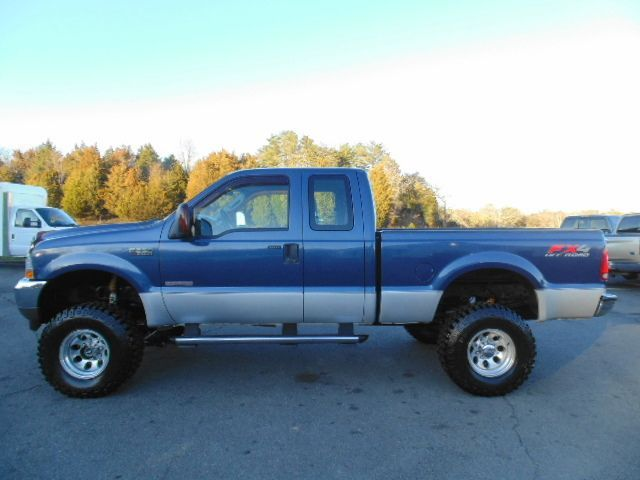 F250 Short Bed For Sale >> 2004 Ford F 250 Super Duty Xlt Extended Cab 4x4 Short Bed Locust