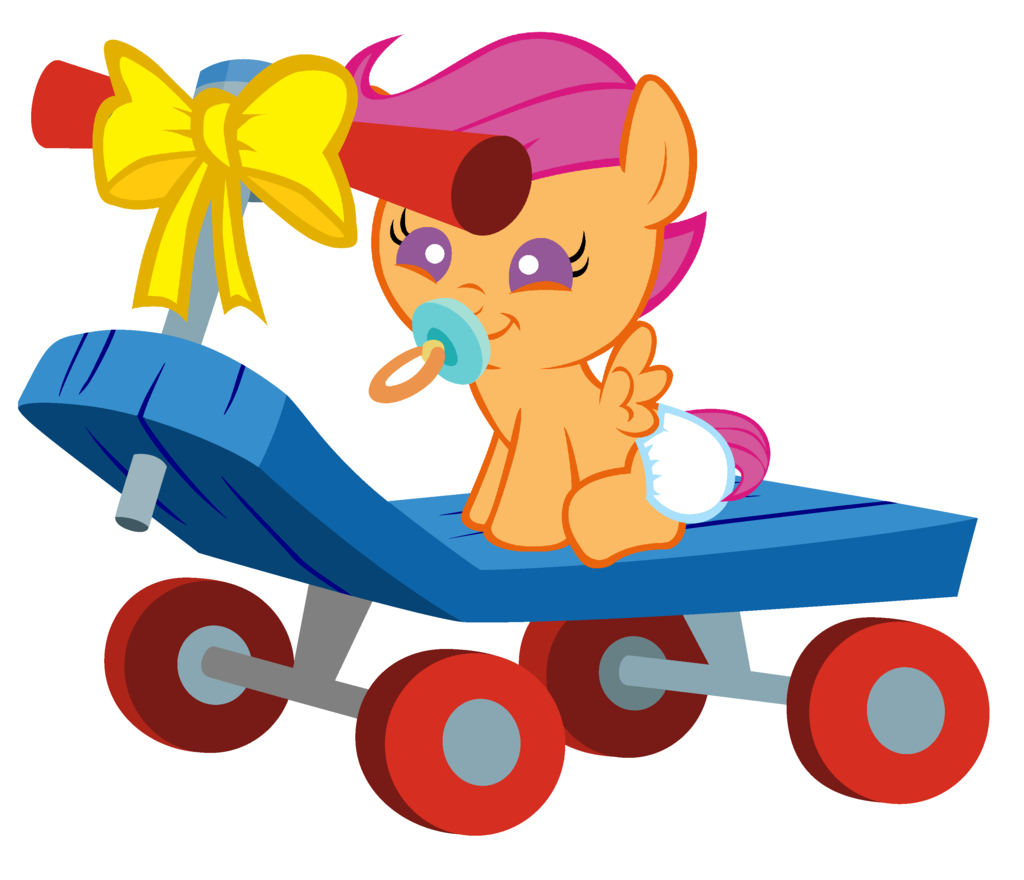 Happy Birthday Scootaloo Ponies My Little Pony Baby My Little Pony Games Pony By hydroftt, posted 9 years ago moved to ib! www pinterest ru
