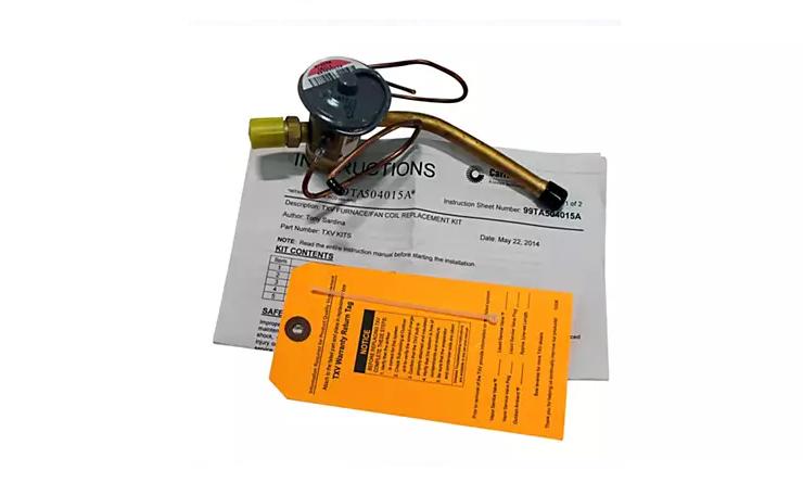 ICP Fast Parts 1176347 TXV Replacement Kit — DIY PARTS