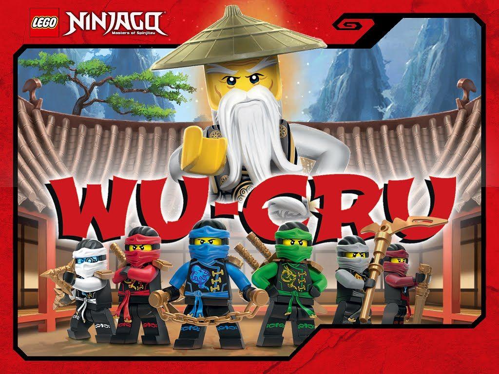 Lego Ninjago Wu Cru Android Ios Gameplay Trailer Mobile Games