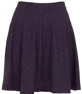 #Topshop                  #Skirt                    #Purple #Speckle #Skater #Skirt #Skirts #Clothing   Purple Speckle Skater Skirt - Skirts - Clothing                               http://www.seapai.com/product.aspx?PID=359174