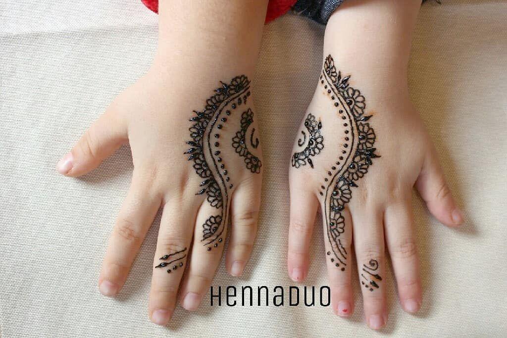 #Henna #HennaDuo