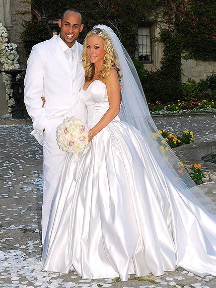 kendra wilkinson and Hank Bassett | weddings | Pinterest | Kendra ...