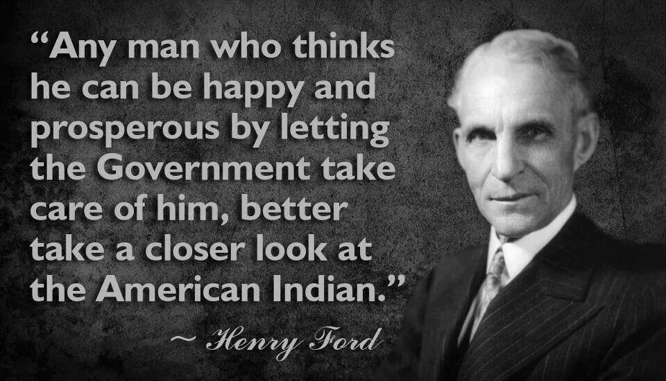 Henry Ford Quote Particularly Important Words Right Now At This