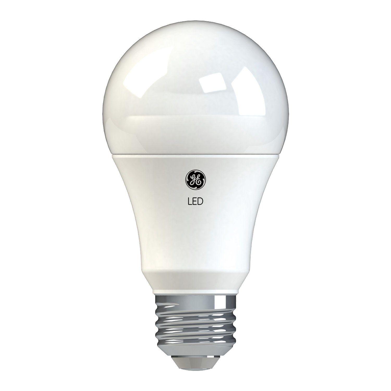 Ge Lighting 37015 Basic Led 75watt Replacement 1050lumen A19 Bulb