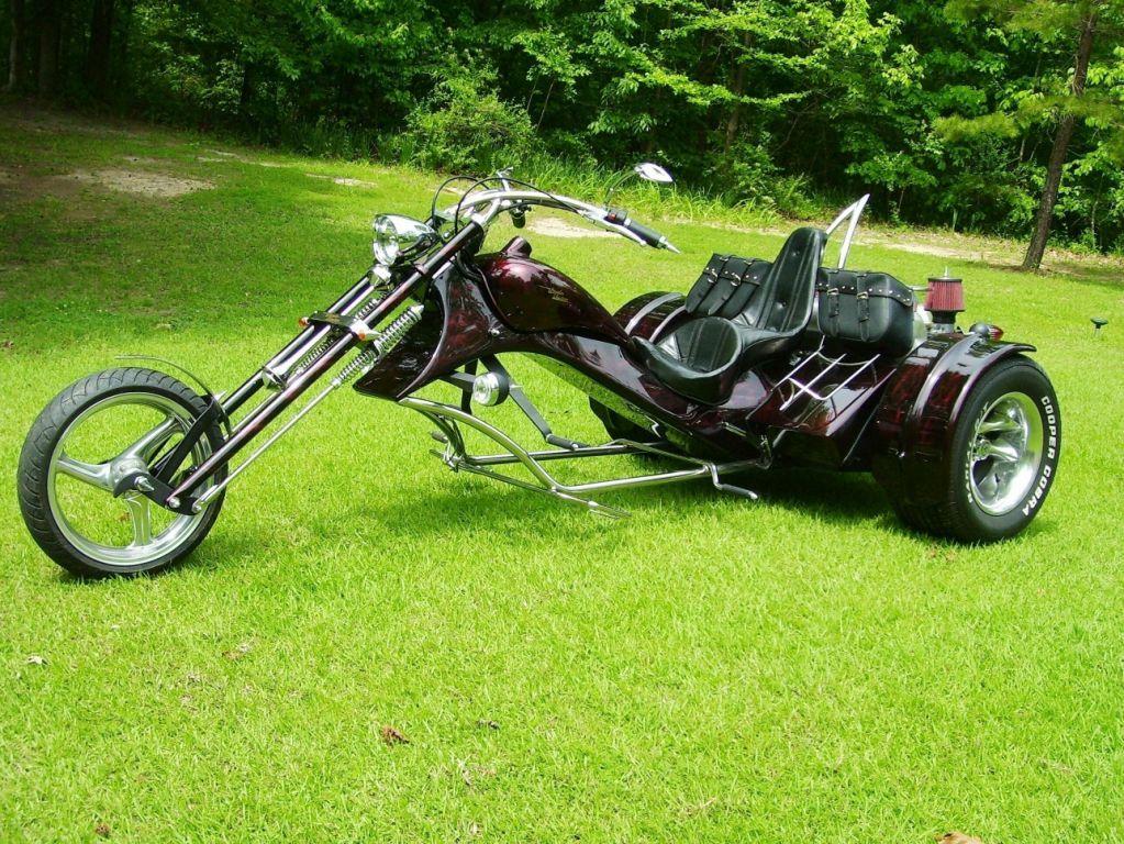 Custom Frames Cheap Uk Louisiana Bucket Brigade Vw Trike Trike Motorcycle Custom Trikes
