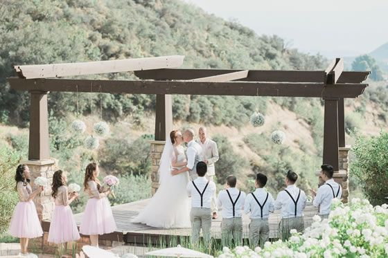 Serendipity Oak Glen Inland Empire wedding location 92399 | | SoCal ...