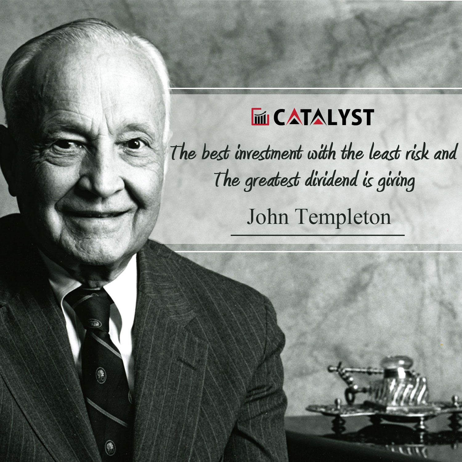 Image result for john templeton