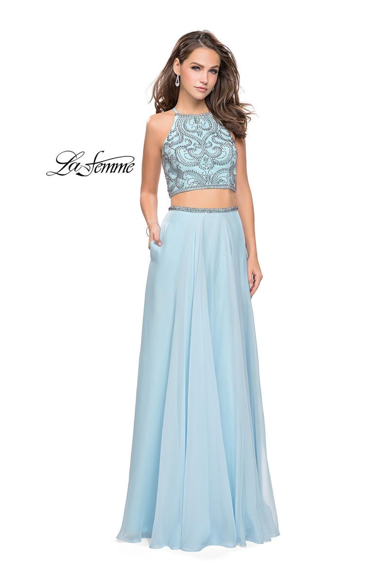 La Femme 25469 Prom 2018 - Shop this style and more at oeevening ...