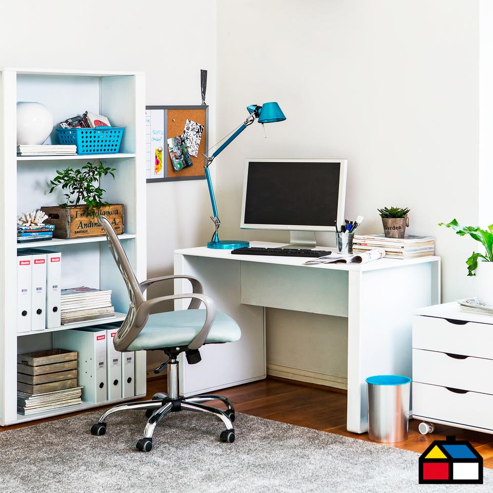 Escritorio furniture office desk y desk for Sillas de escritorio sodimac