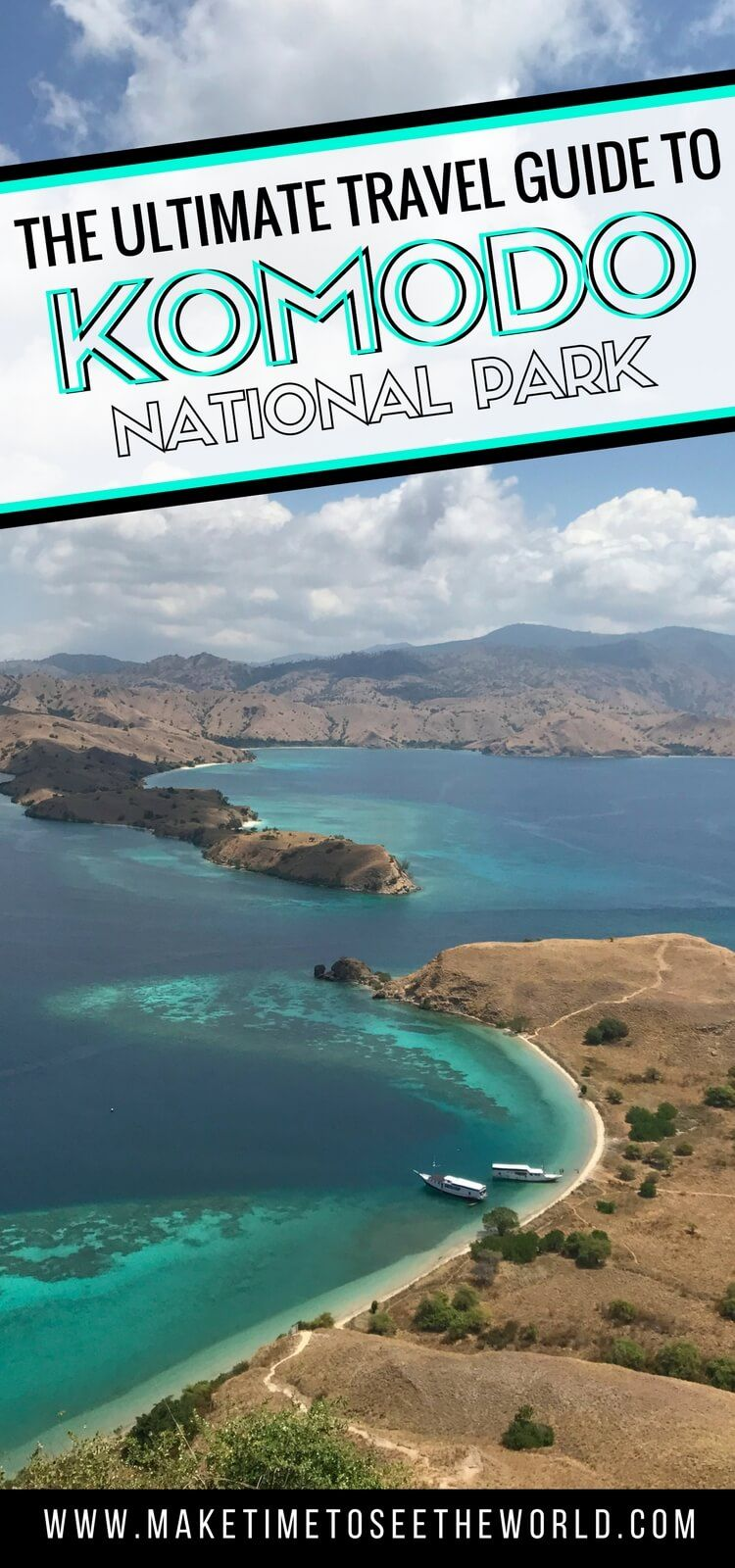 How to Plan a Trip to Komodo Island – Things To Do, Where to Stay ...