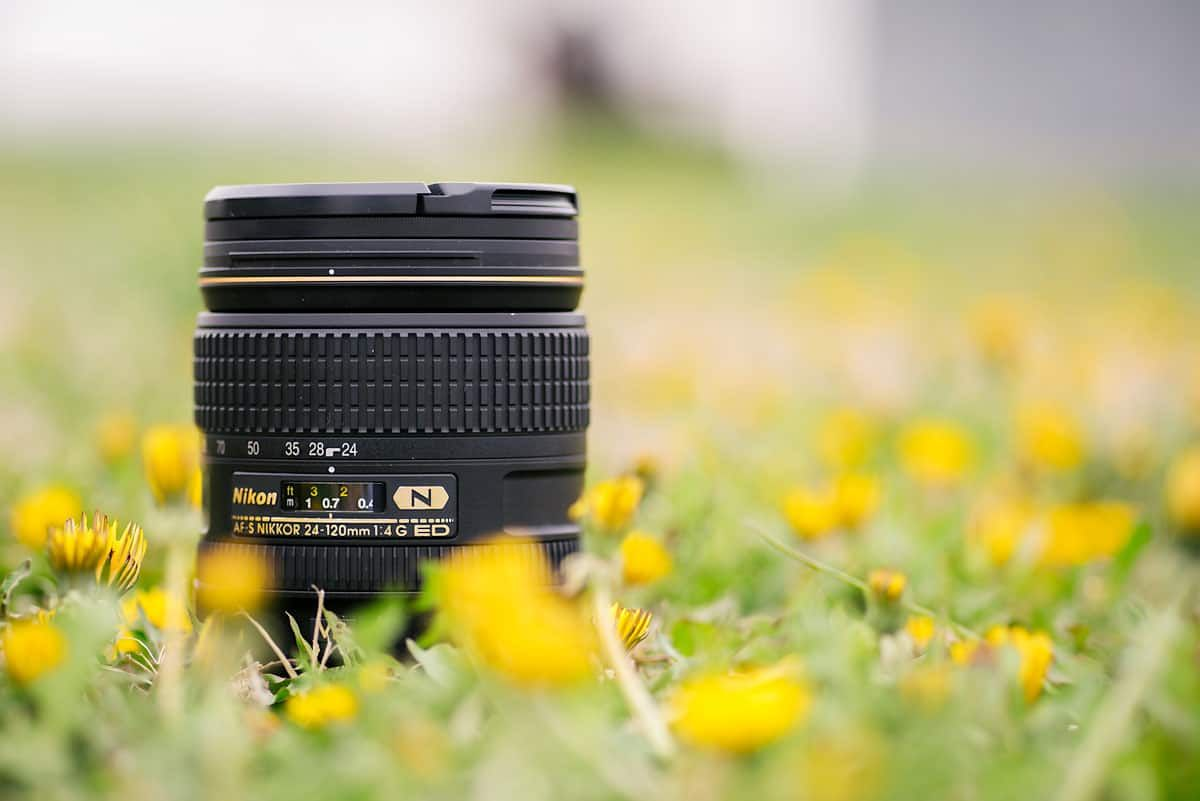 Nikon 24 120 Mm F 4 Lens Review Love It Or Leave It Nikon Lens Full Frame Camera