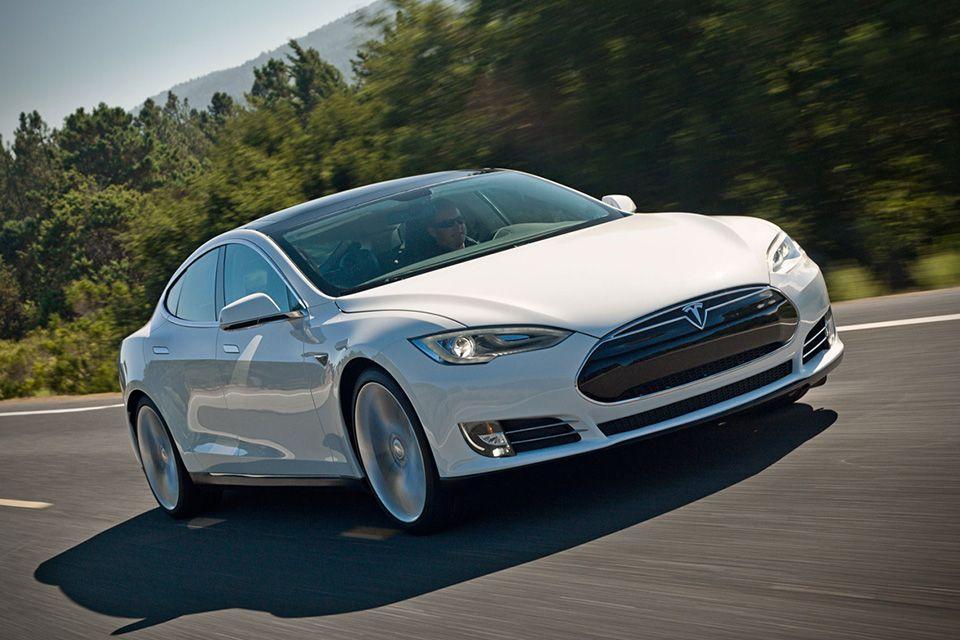 2015 Tesla Model S P85D - LGMSports.com
