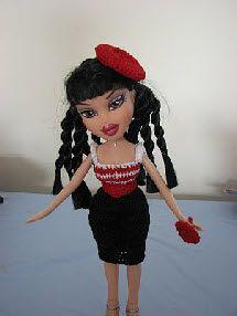 12 inch fashion doll