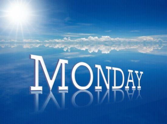 Pues a mi me gusta el lunes