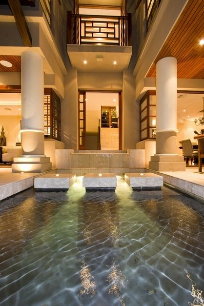 Thailand House Design