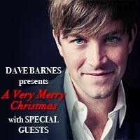 Dave Barnes presents A Very Merry Christmas Nashville, TN #Kids #Events