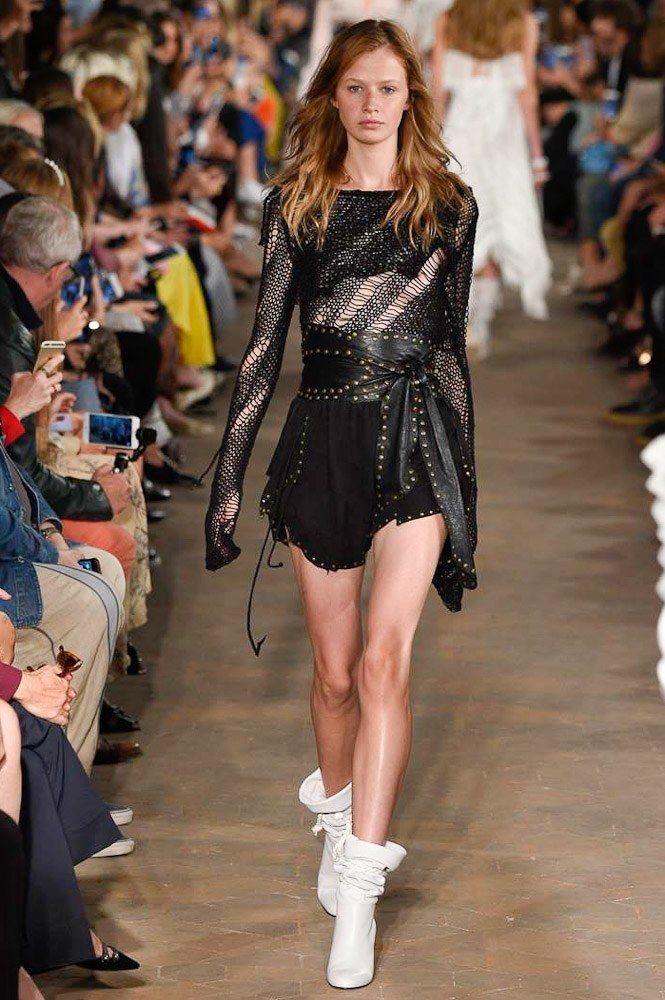 Philosophy di Lorenzo Serafini Spring 2017 Ready-to-Wear Collection Photos - Vogue