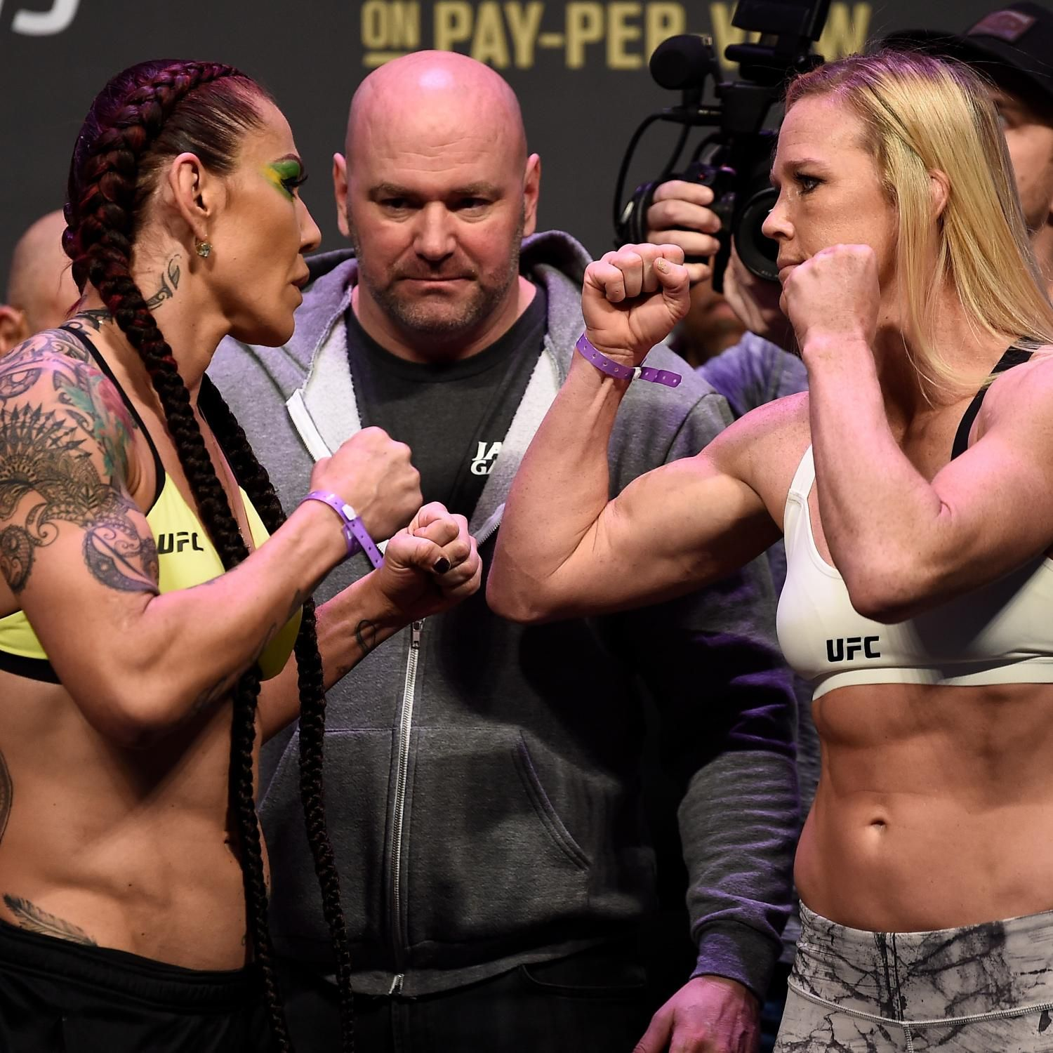 UFC 219 Fight Card PPV Schedule, Odds and Predictions for