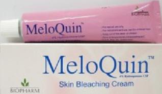 ميلوكين كريم تفتيح البشرة لحالات النمش والكلف وازدياد تلون الجلد الناتج عن كثرة التعرض لأشعة الشمس Skin Bleaching Bleach Cream