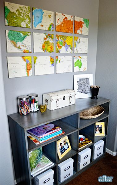 Bookcase home pinterest craft room and organizations bookcase gumiabroncs Gallery