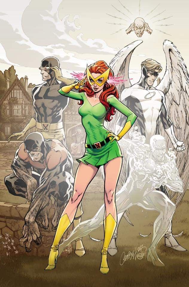 Marvel Girl   Comic books art, Mutant, Marvel girls X Men Girl Main Character