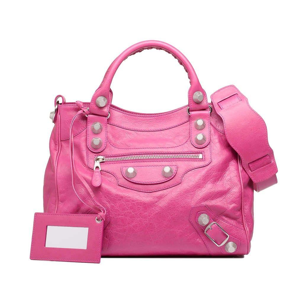 Pink Ladies Handbags | Luggage And Suitcases