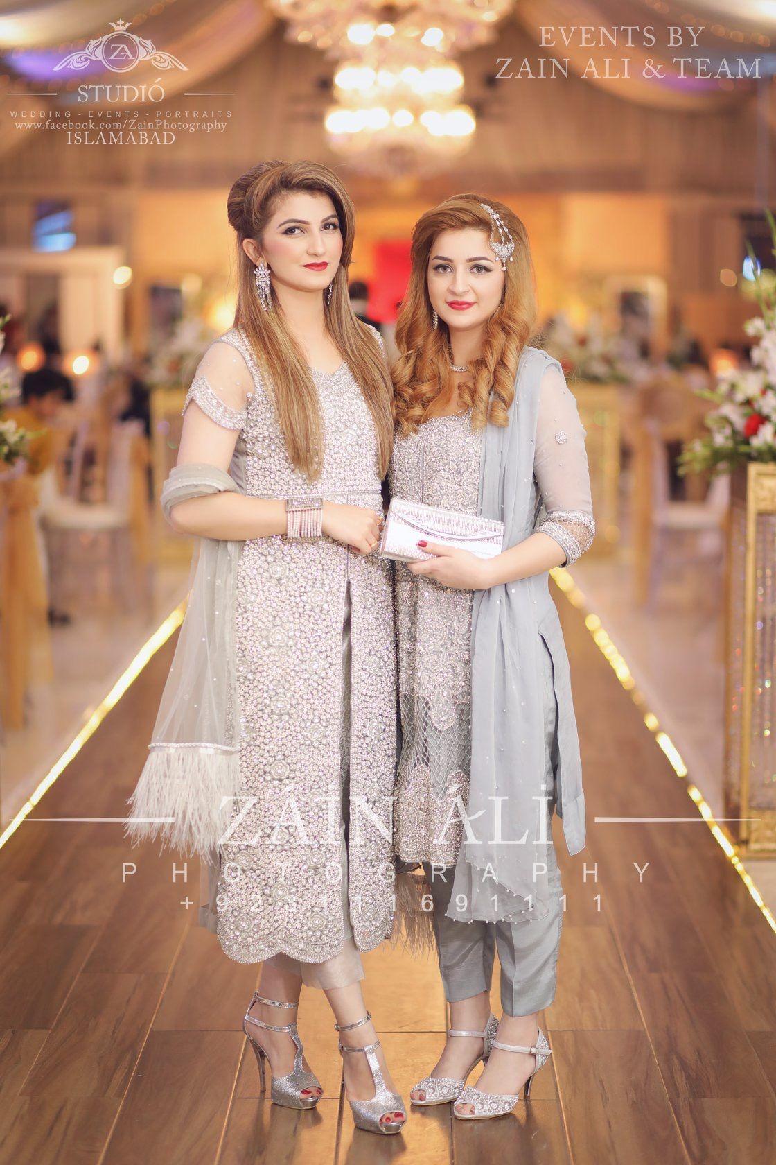 Groom Outfit School Black Hair Cousins Bride Stani Sisters