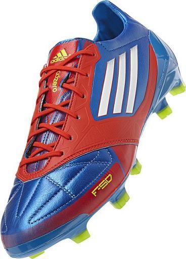 Adidas football, Messi cleats
