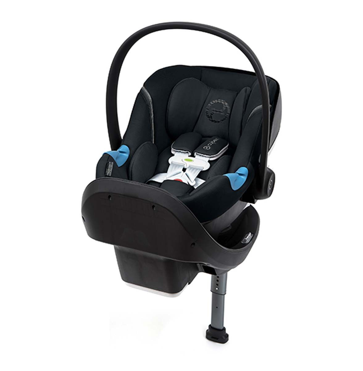 Cybex Aton M Infant Car Seat and Base