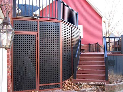 Vinyl Lattice Panels Black Lattice Panels Privacy Lattice Panels Vinyl Lattice Panels Privacy Lattice Panels Lattice Deck