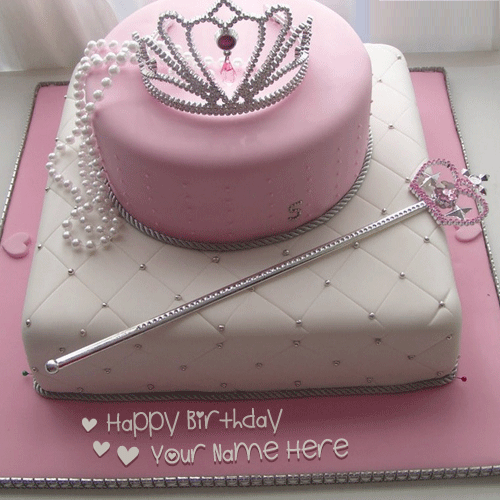 Happy Birthday Cakes for Girls Images and Pics Happy Birthday