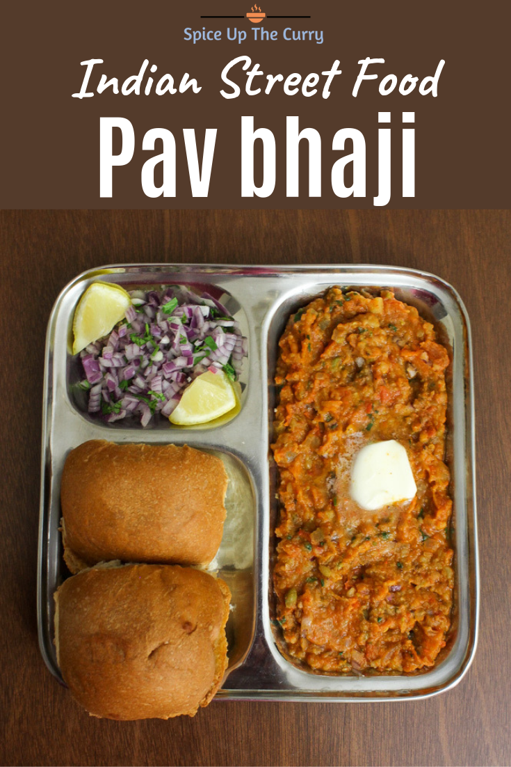 Pav Bhaji Recipe How To Make Pav Bhaji Mumbai Pav Bhaji Recipe Recipe Bhaji Recipe Recipes Indian Food Recipes