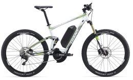 Bicicleta Electrica Full Suspension Giant Full E 2 2015 Marime