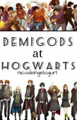Demigods At Hogwarts Chapter Seven Hermione Granger Hogwarts Percy Jackson Percy Jackson Crossover