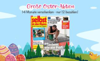 Brunnen bohren | Alle Bilder | selbst.de