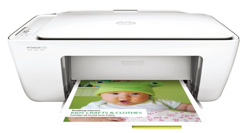Hp Deskjet Ink Advantage 2135 All In One Printer Drivers Download Printer Driver Hp Printer Printer